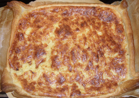 Cheese Pie 2
