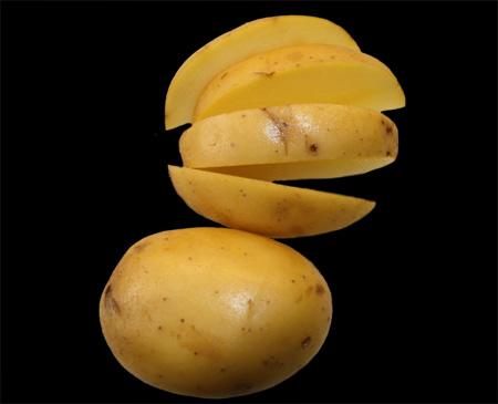 Rosemary Potatoes 1
