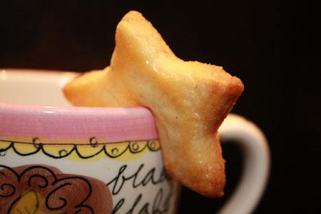 Butter Cookies 2
